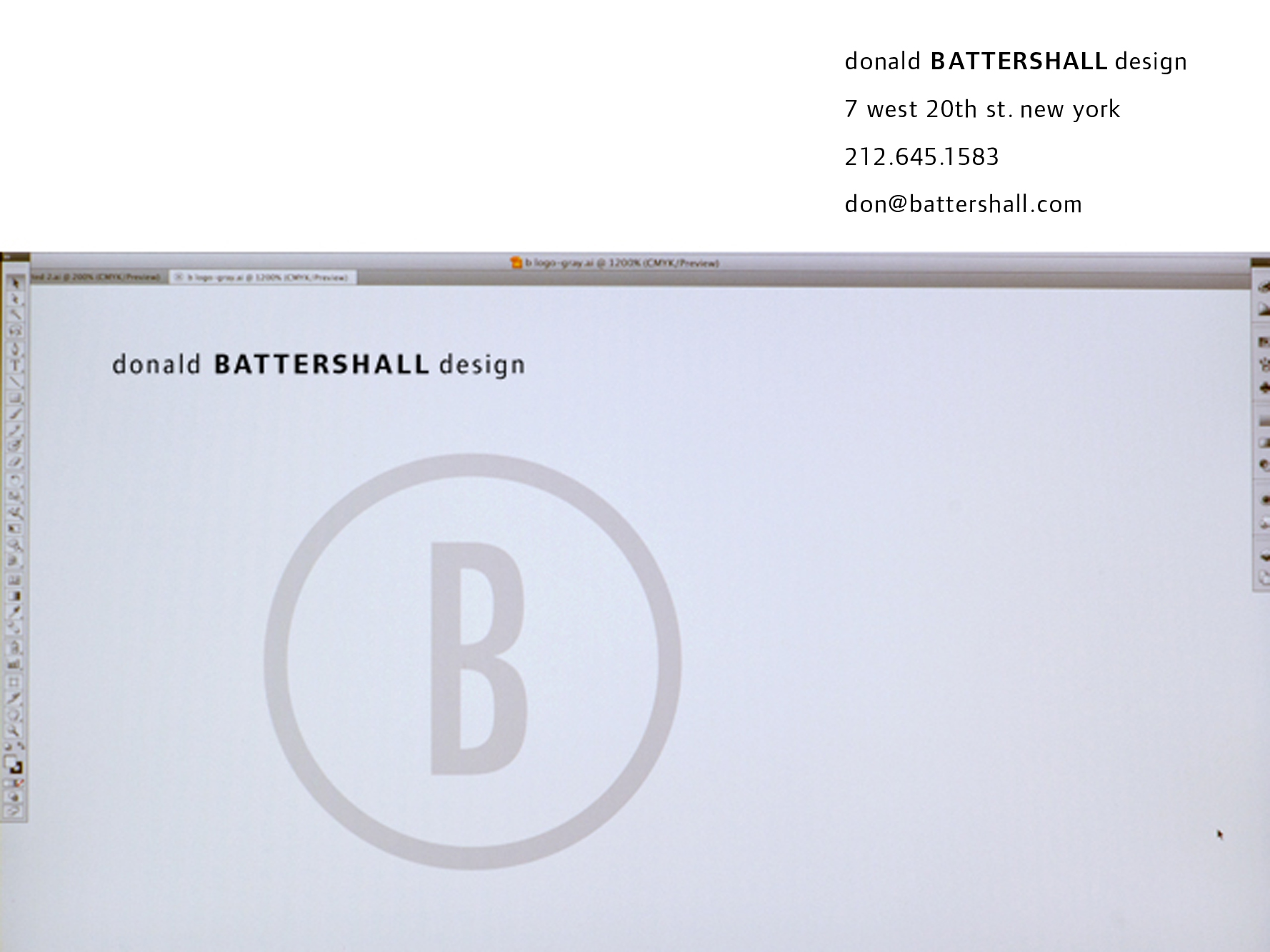 battershall design
